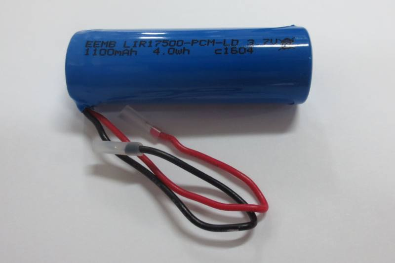 LIR17500-PCM-LD, EEMB Co.Ltd